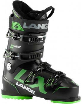 Lange LX 100 (2021) black/green