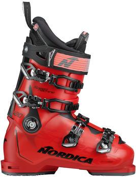 Nordica Speedmachine 120 (2021) rouge/noir
