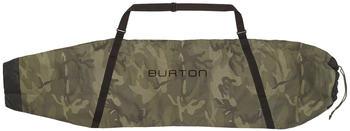 Burton Cinch Sack 172 cm worn camo print