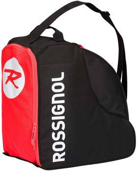 Rossignol Tactic Boot Bag 2020 (RKIB203) black/red