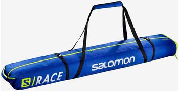Salomon Extend 2 Pairs 175+20 race blue/neon yellow scfl
