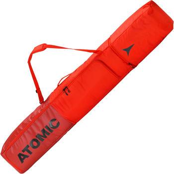 Atomic Double Ski Bag (2021) red