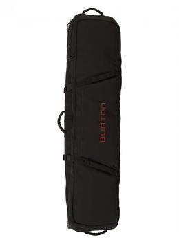 Burton Wheelie Locker Board Bag black