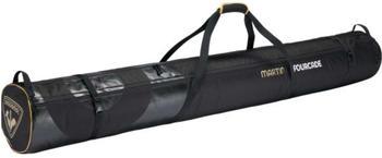 Rossignol Unisex Nordic MF Ski & Poles Bag 2 Pairs 210