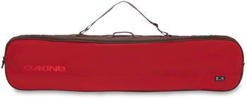 Dakine Pipe 165 cm deep red