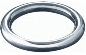 Slackline Tools Stahl Ring für Slacklines