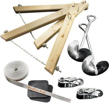 Slackline Tools Frameline Set 15m