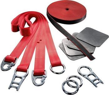 Slackline Tools Soft 'n Slack Set 18m