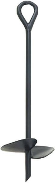 Gibbon Bodenschraube 70 cm