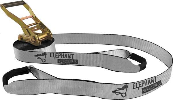 Elephant Slacklines EcoLine 12m
