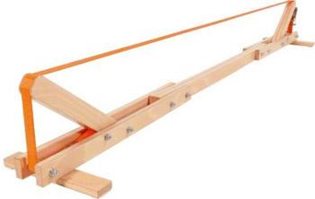 Sport-Thieme Slackline-Gestell Slackboard XL