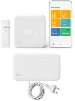 tado° Starter Kit V3+ (1x Thermostat + Bridge)