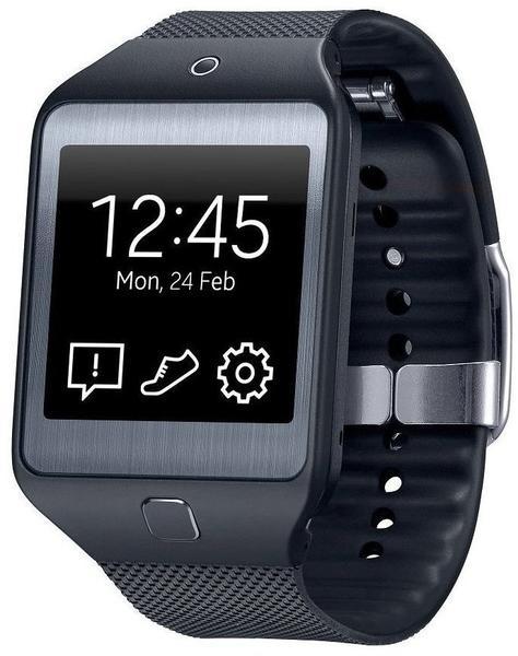 Smart-Watches und Fitness-Tracker