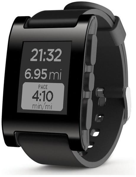 Pebble Smartwatch 301BL