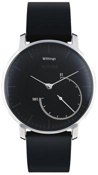 WiThings Activité Steel schwarz