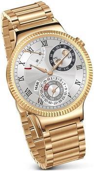 Huawei Watch Elite Gliederarmband gold