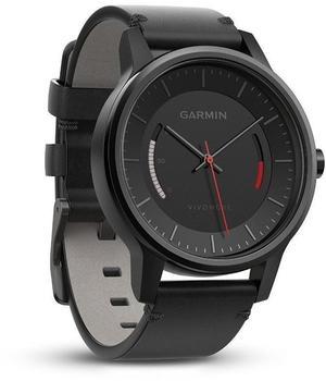 Garmin Vivomove Classic schwarz