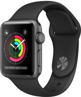 6 Smartwatches im Test