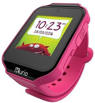 kurio-watch-pink