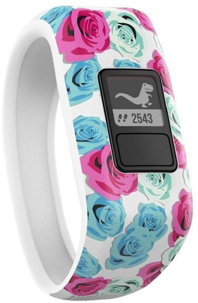 Garmin vivofit jr. Real Flower