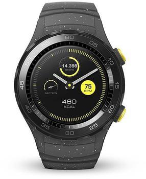 Huawei Huawei Watch 2 concrete-grau