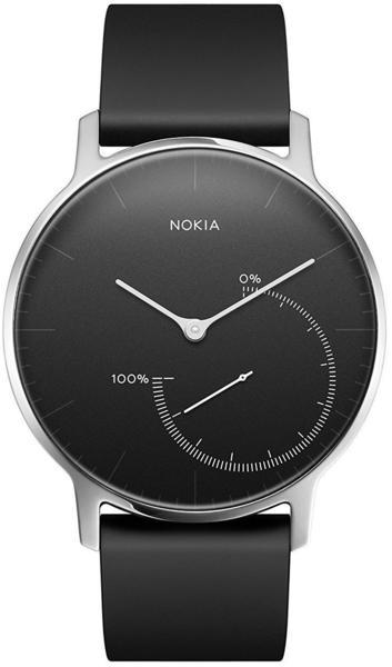Nokia Steel schwarz