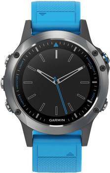 Garmin quatix 5 non-sapphire blue