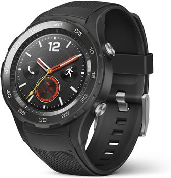 Huawei Watch 2 sports black LTE