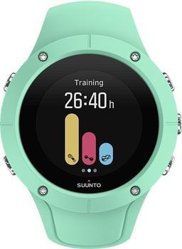 Suunto Spartan Trainer Wrist HR ocean