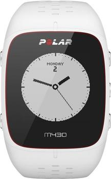 Polar M430 weiß small