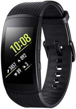 Samsung Gear Fit 2 Pro S schwarz