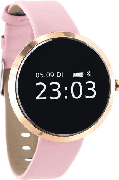 xlyne SIONA XW FIT Light Rose Gold