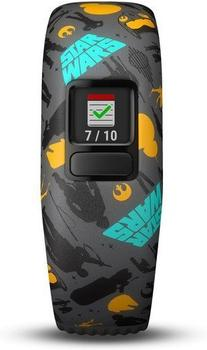 Garmin vivofit jr. 2 Star Wars Der Widerstand