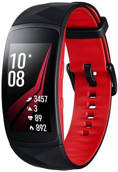 Samsung Gear Fit 2 Pro L rot