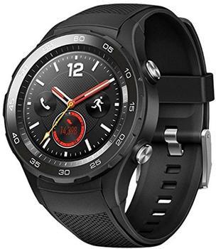 Huawei Watch 2 sports grey
