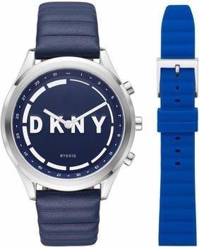 DKNY Minute Rockaway Hybrid (NYT6104)