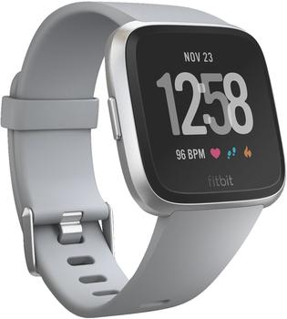 Fitbit Versa Grey/Aluminium Silver