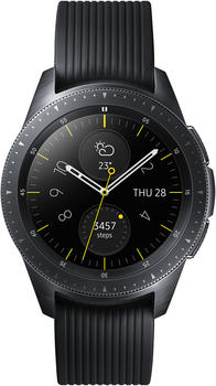 Samsung Galaxy Watch 42mm schwarz