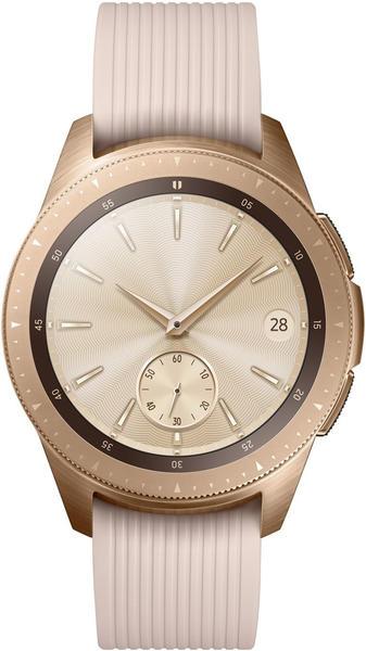 Samsung Galaxy Watch 42mm LTE Telekom gold