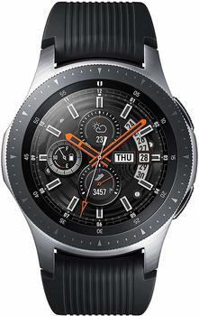 Samsung Galaxy Watch 46mm LTE Telekom silber