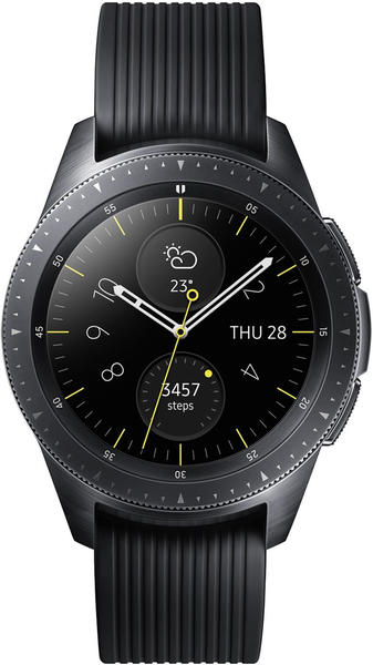 Samsung Galaxy Watch 42mm LTE Telekom schwarz