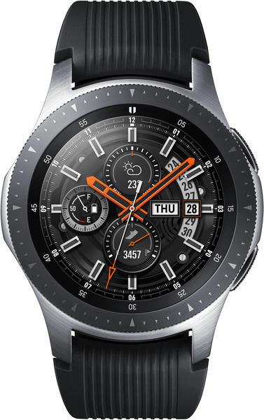 Samsung Galaxy Watch 46mm LTE Vodafone silber