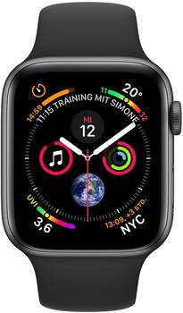apple-watch-series-4-gps-44mm-space-grau-aluminium-sport-band-schwarz