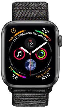 apple-watch-series-4-gps-40mm-silber-aluminium-sport-loop-schwarz