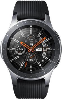 Samsung Galaxy Watch 46mm LTE silber