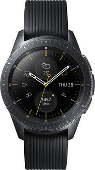 Samsung Galaxy Watch 42mm LTE schwarz