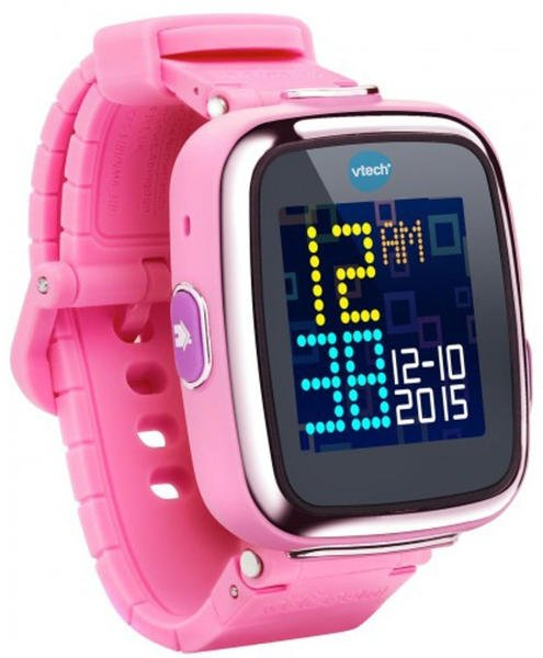 Vtech Kidizoom Smartwatch DX2 pink (DE)