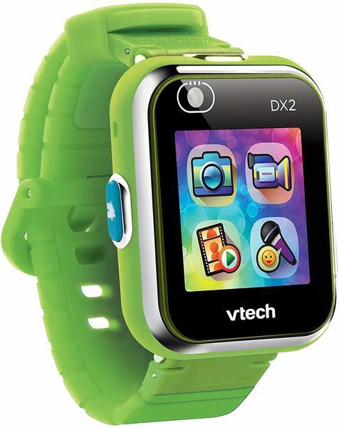 Vtech Kidizoom Smartwatch DX2 grün