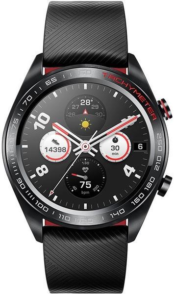 Honor Watch Magic schwarz