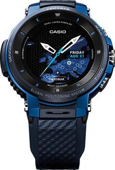 Casio WSD-F30-BU